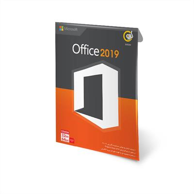 نرم افزار Office 2019 + Fonts Final Edition 32&64bit