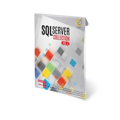 نرم افزار (SQL Server Collection Vol 4 (64Bit