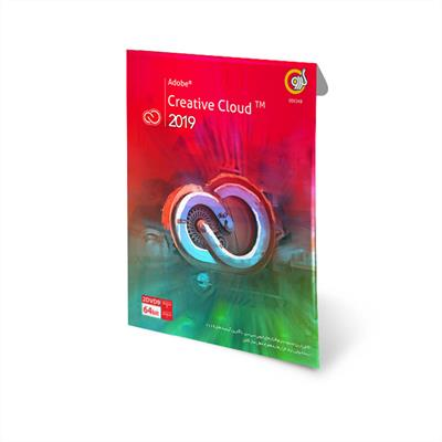 نرم افزارAdobe Creative Cloud 2019